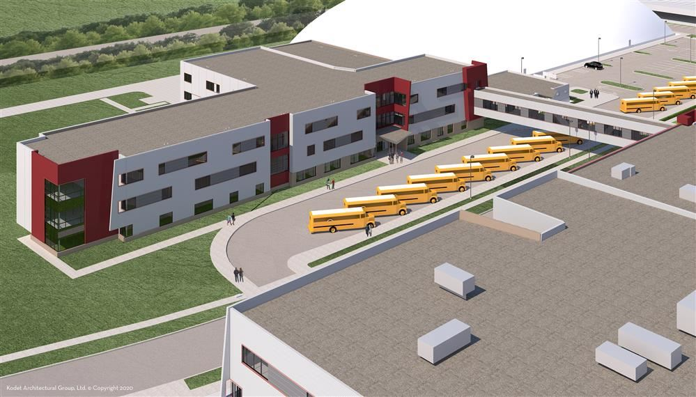 Hmong College Prep Academy to Expand Campus