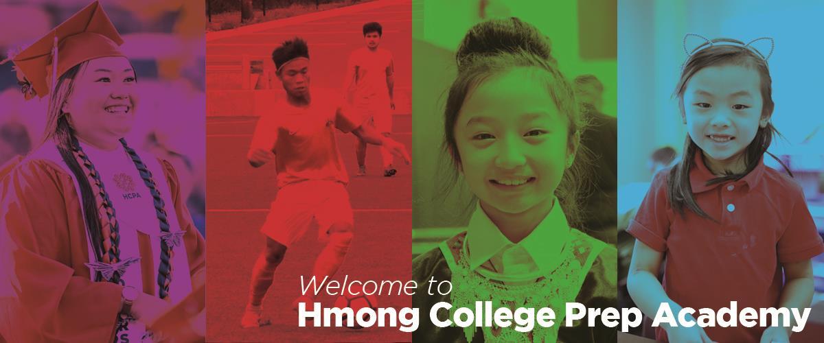 Hmong College Prep Academy / Homepage